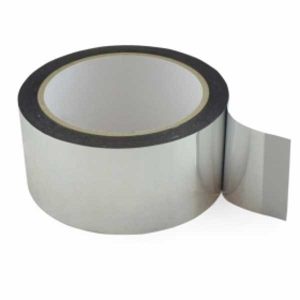 "rFoil Metalized Tape 2"" x 150ft"