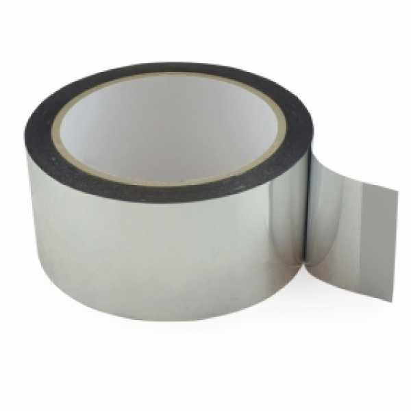 "rFoil Metalized Tape 2"" x 150ft"