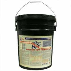 No-Freez Non-Toxic Anti-Freeze, 5 gal