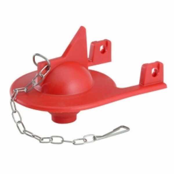 Korky Shark Fin Flapper for Kohler Toilets