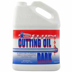 Dark Cutting Oil, 1 gal