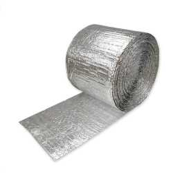 "166 sqft, 16"" x 125ft rFoil Between-Joist Reflective Radiant Heat Insulation"