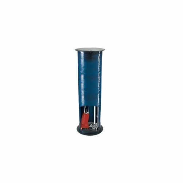 "Liberty Pumps 2460LSG202-24 2 HP Grinder Package for LSG202M Model, 24"" x 60"" Basin"