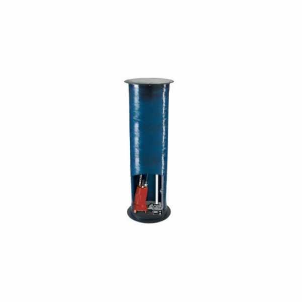 """Liberty Pumps 2484LSG202-48 2 HP Grinder Package for LSG202M Grinder Pump, 24"""" x 84"""" Basin"""