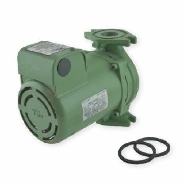 2400 Series Circulator Pump, 1/2 HP, 115V