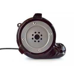 """Liberty Pumps 280-5 1/2 HP Manual Sump / Effluent Pump, 110V ~ 120V, 50"""" cord"""