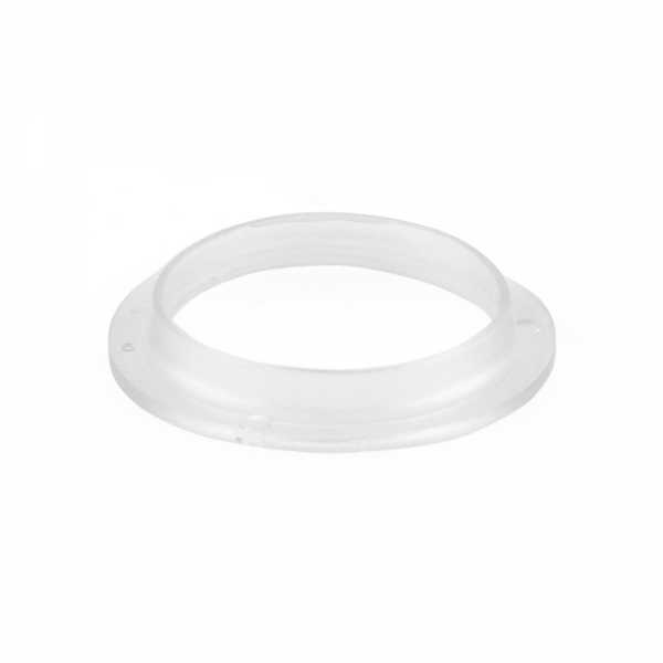 "1-1/2"" Drip-Free Tailpiece Flanged Washer"