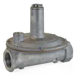 """1-1/2"""" Gas Appliance Regulator (325-7A series)"""