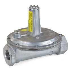 "1-1/2"" Gas Appliance & Line Pressure Regulator (325-9L series)"