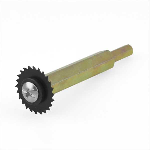 """Inside Pipe Cutter for PVC/ABS/Plastic Pipe w/ 1-1/4"""" Blade"""