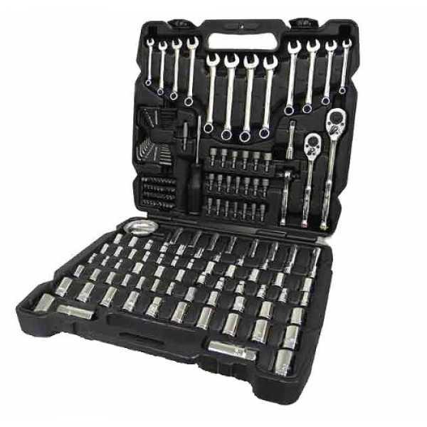 39053 171 PC. Mechanic's Tool Set