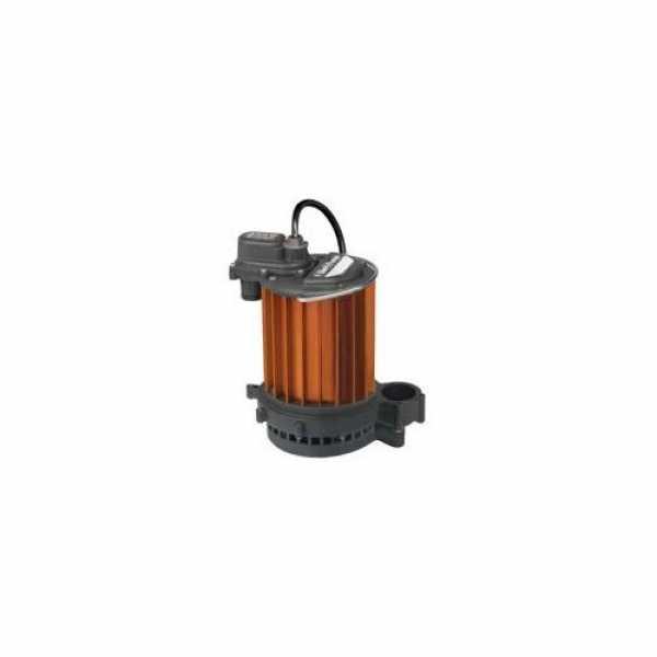Replacement Pump for Liberty 404 Drain Pump