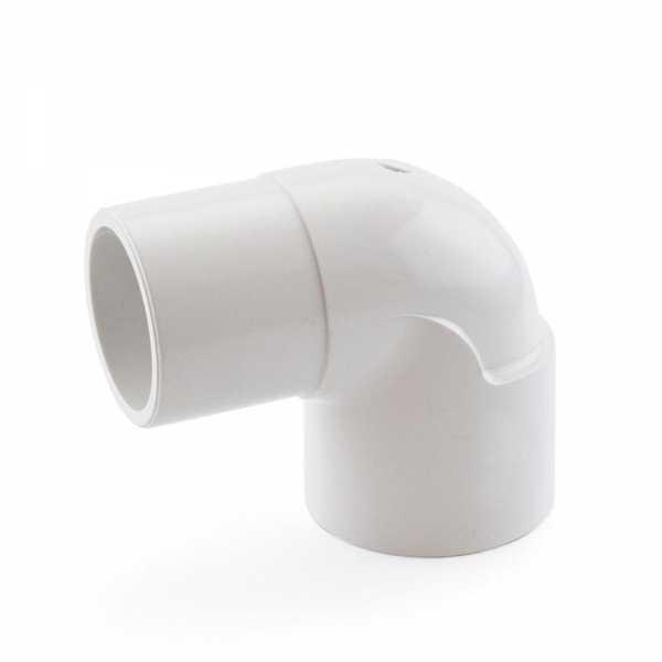 "1-1/4"" PVC (Sch. 40) 90° Street Elbow"