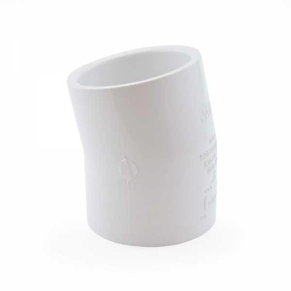 "1-1/2"" PVC (Sch. 40) 11.25° Elbow"