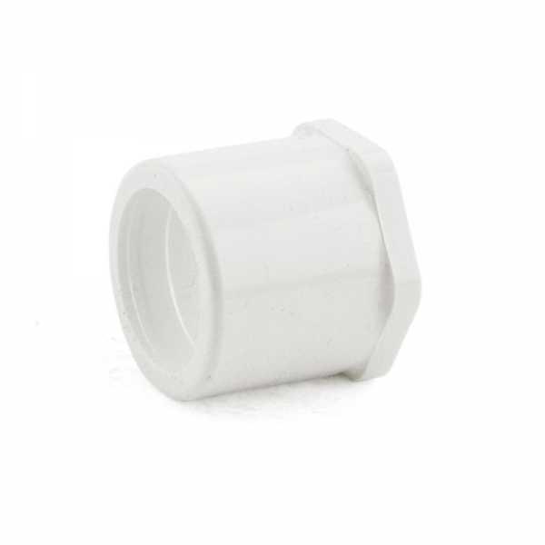 "1"" x 3/4"" PVC (Sch. 40) Spigot x Socket Bushing"