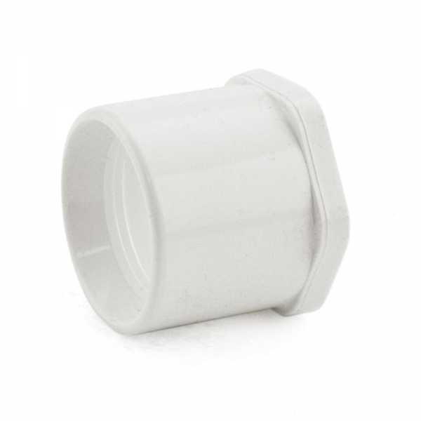 "1-1/4"" x 1"" PVC (Sch. 40) Spigot x Socket Bushing"