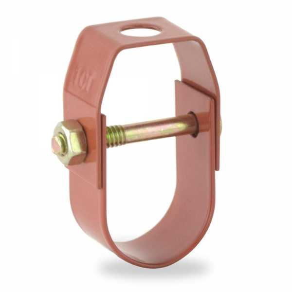"1"" Copper Epoxy Coated Clevis Hanger"