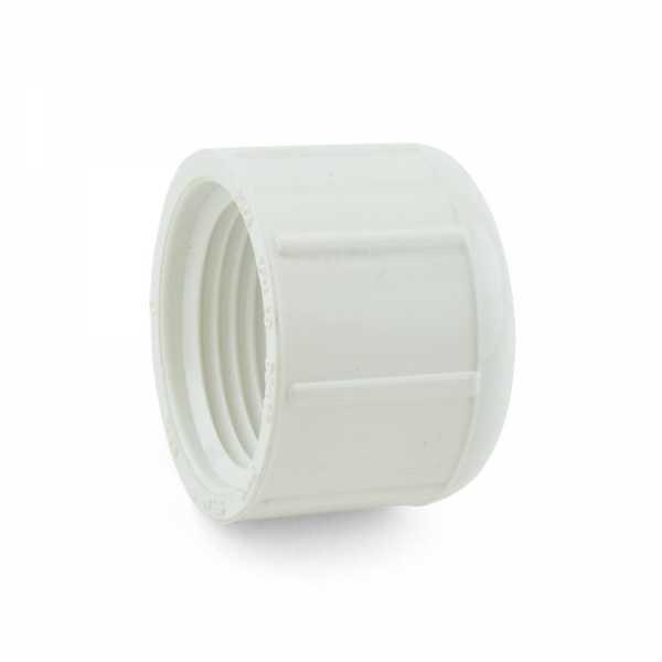 """1-1/4"""" PVC (Sch. 40) FIP Cap"""