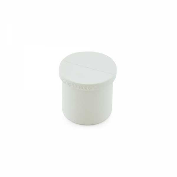 "1/2"" PVC (Sch. 40) Plug (Spigot)"