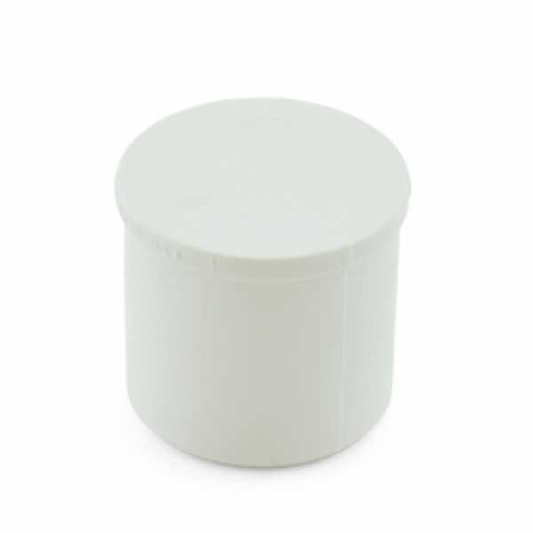 "1"" PVC (Sch. 40) Plug (Spigot)"