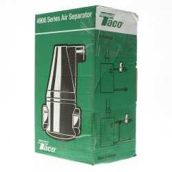 "1-1/4"" Threaded 4900 series Air Separator"