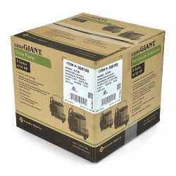Automatic Sump Pump w/ Diaphragm Switch, 25' cord, 4/10HP, 115V
