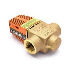 "3/4"" Threaded 5101 Geothermal Valve"
