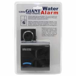 HW-9 9V DC High Water Alarm, 85-decibel