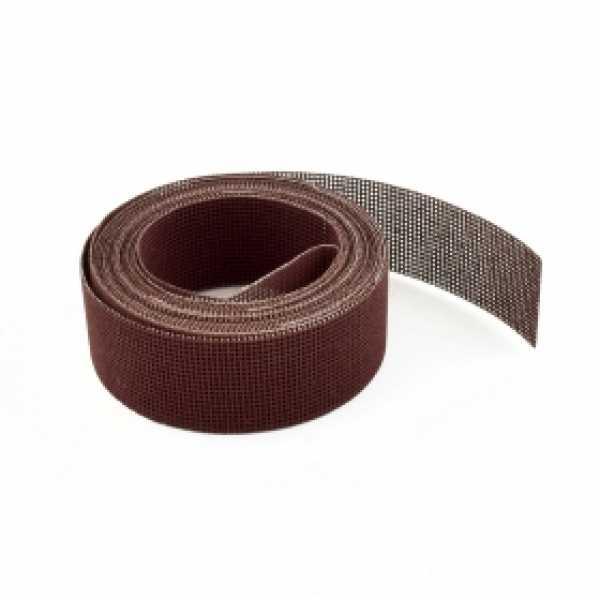 "Abrasive Mesh Cloth, 1-1/2"" x 5 yards"