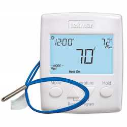 521 Thermostat w/ Slab Sensor (079), 2H/1C