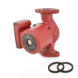 UP43-44F Circulator Pump, 1/6 HP, 115V