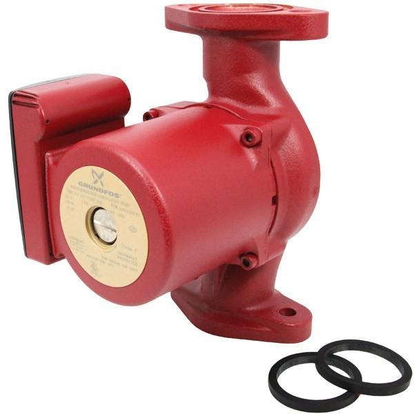 UP43-75BF Bronze Circulator Pump, 1/6 HP, 115V