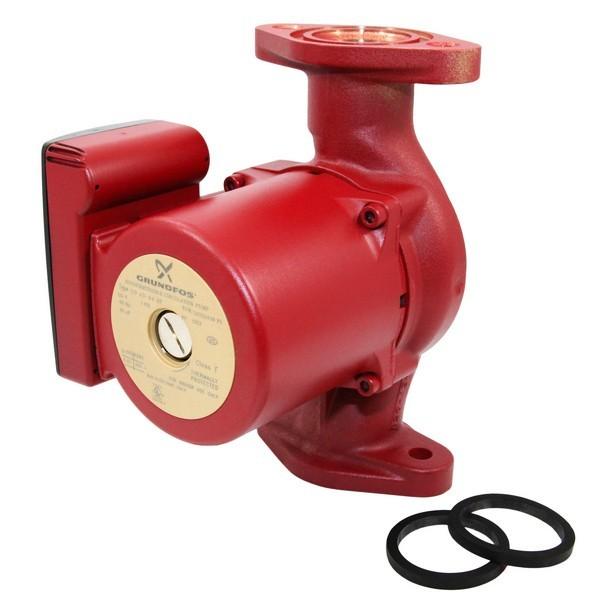 UP43-44BF Bronze Circulator Pump, 1/6 HP, 115V
