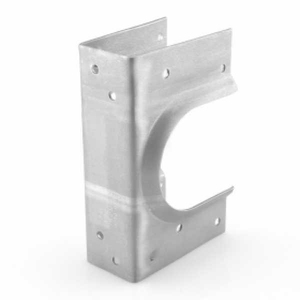 "Stud Shoe for up to 2"" PVC/ABS/Cast Iron Pipe"