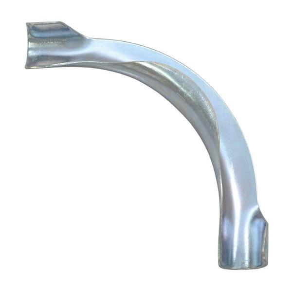 """SideWinder Steel Bend Support, 1/2"""" PEX"""