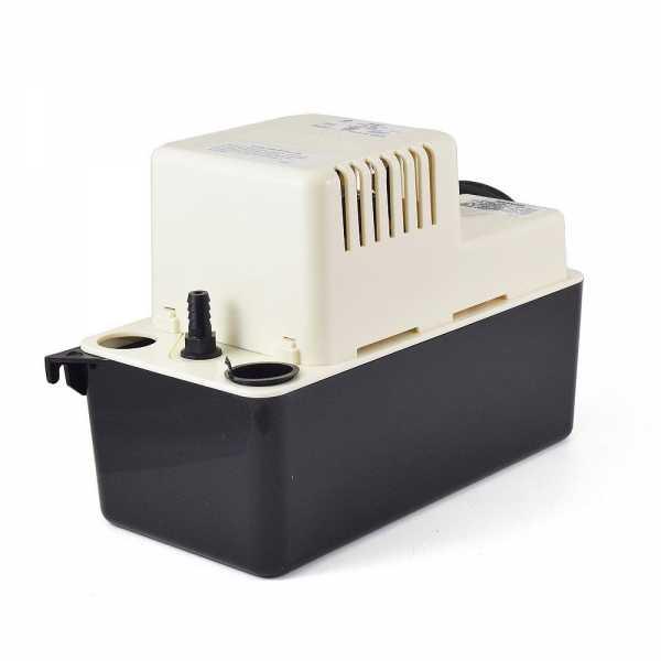 Automatic Condensate Pump w/ 6' cord, 1/50 HP, 115V