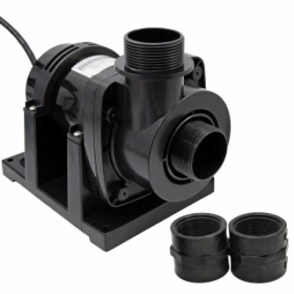 FP3 Flex Pond/Waterfall Pump w/ 19' cord, 115V