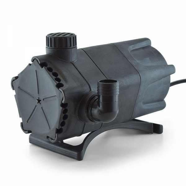Pond/Waterfall Pump w/ 16' cord, 5/6HP, 115V