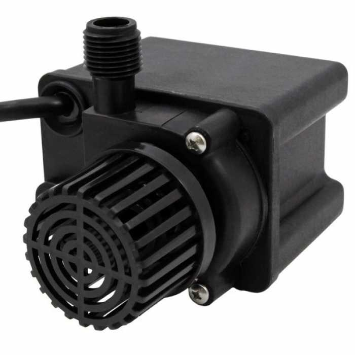 Little giant series 566612 pe 2 5f pw manual pond pump for Pond pumps direct