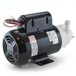 Magnetic Drive Pump for Semi-Corrosive, 1/8HP, 115/230V