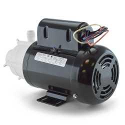 Magnetic Drive Pump for Semi-Corrosive, 1/8HP, 115/230V