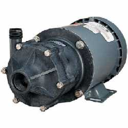 Aquarium Pump, 1/2HP, 115/230V