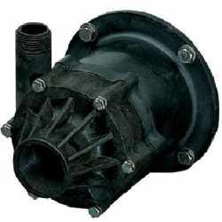 Pump Head Less Motor