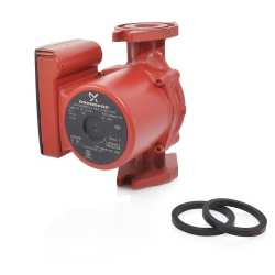 UP15-42FR Circulator Pump, 1/25HP, 115V