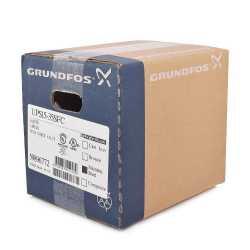 UPS15-35SFC 3-Speed Stainless Steel Circulator Pump w/ IFC, 1/6 HP, 115V