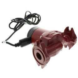 Grundfos 59896832 15-55F/LC Circulator Pump, w/ IFC, 1/16 HP, 115V,  Line Cord