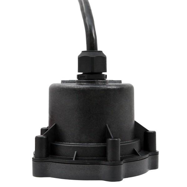 """Diaphragm Switch 599165, 10"""" Cord, 110v ~ 120v"""