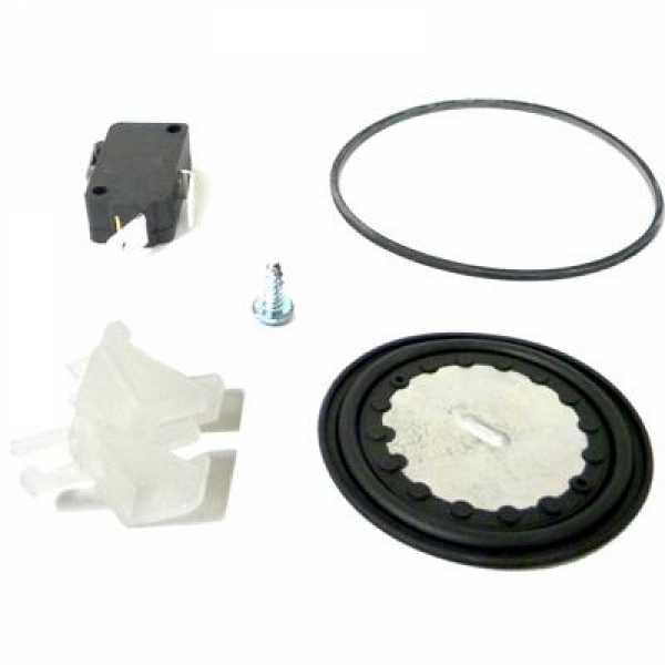 Sump Pump Switch Repair Kit for 6-CIA, 8-CIA, 8-CBA