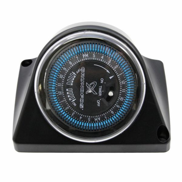 Timer for UP-15 Circulator Pumps, 24-Hour
