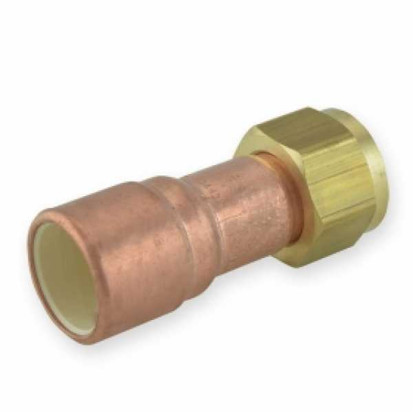"3/4"" FIP Swivel x 3/4"" CPVC Adapter (Lead-Free)"